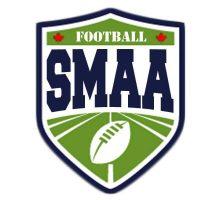 smaafootball logo